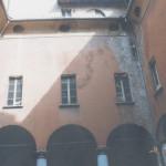 Elleti Immobiliare - via Riva Reno prima dei lavori